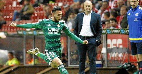 """""""El Sevilla es un muy buen equipo, no hace falta que yo diga ahora c�mo es y su pasado reciente"""":"""