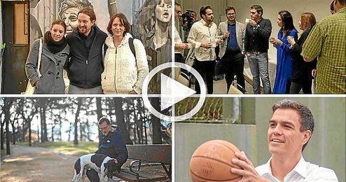 El deporte y el cine, protagonistas en jornada reflexión