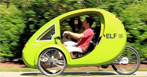Con una autonomía de entre 50 y 90 kilómetros.