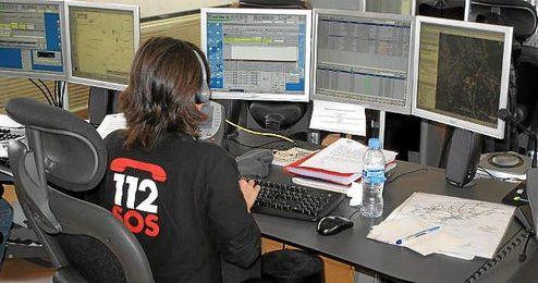 El 112 ofrece respuesta también en inglés, francés, alemán y árabe.