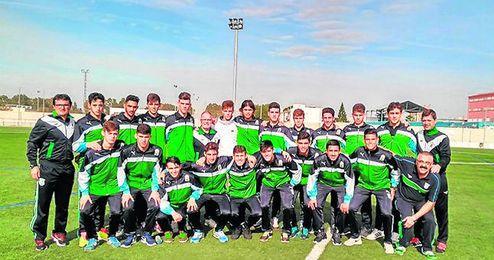 Las selecciones de Andalucía jugarán todos sus partidos en Bellavista.