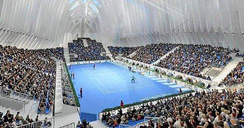 A falta de confirmación oficial, los propietarios del torneo venderán los derechos a una ciudad belga todavía no concretada.