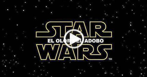 (VÍDEO) Si 'Star Wars VII' se hubiera hecho en Sevilla