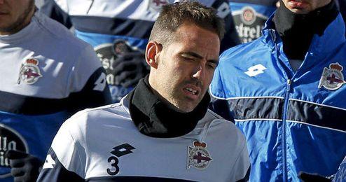 """Navarro considera al Coliseum Alfonso Pérez un estadio """"complicado""""."""