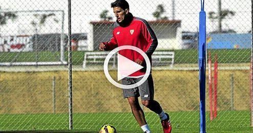 Carriço vuelve a ser convocado después de cuatro meses.