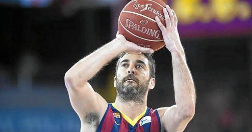 Navarro es además el líder también en puntos, triples y asistencias en la historia del club.