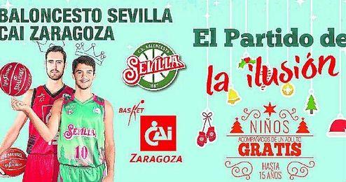 El partido comenzará a las 18:00 horas, pero antes, desde las 16:00 horas, tendrá lugar una fiesta infantil con multitud de actividades.