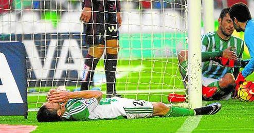 El segundo peor ataque de la Liga; sin gol otra vez.