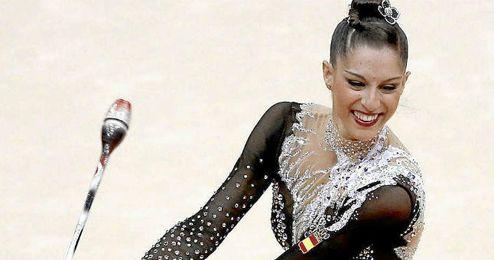 Rodríguez espera estar en Rio.