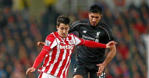 El partido de vuelta ser� el 26 de enero en Anfield.