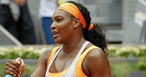Serena Williams se encuentra con este contratiempo doce d�as antes del Abierto de Australia.