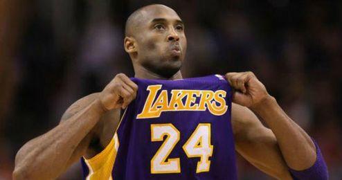 Kobe le saca m�s de 300.000 votos a Stephen Curry, segundo m�s votado