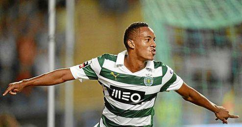 Carrillo dejará el Sporting en invierno salvo sorpresa.