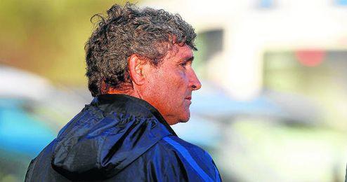 Juande Ramos sigue en la agenda del Real Betis.