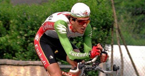 Bugallo ganó el Memorial Rodríguez Inguanzo de Santander en 1995.