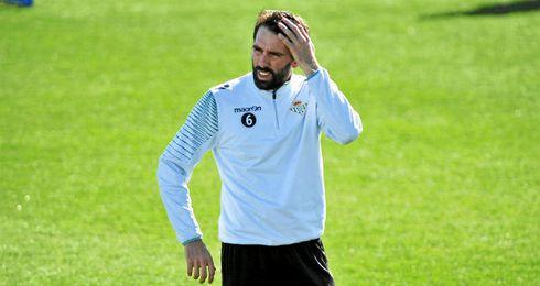Jordi Figueras se va tras dos temporadas y media.