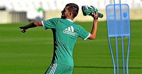 El Atl�tico de Madrid tendr�a que darse prisa para firmar a Ceballos.