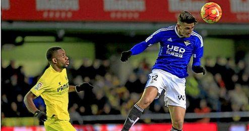 El empate en Villarreal cobra m�s valor si cabe.