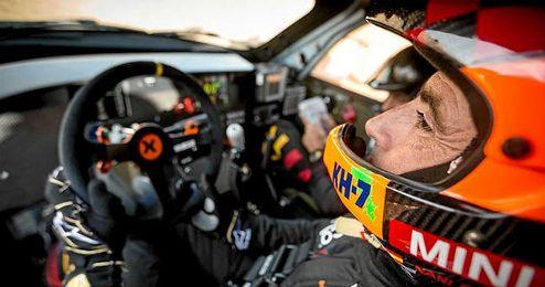 Roma hubiera querido un puesto más alto, pero mantiene una lectura positiva del Dakar 2016.