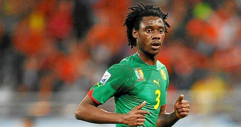 Nicolas N´Koulou es unod e los mejores centrales de la Ligue 1.
