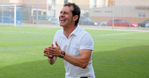 José Antonio Arias no podrá concluir la temporada.