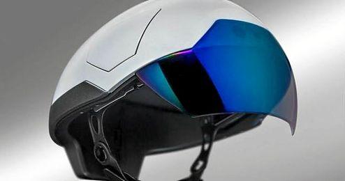 Permiten proyectar datos sobre el visor o tener visi�n de 360 grados.