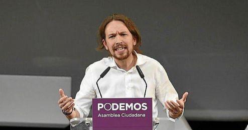 Busca formar ´El Gobierno del Cambio´, junto a PSOE e IU.