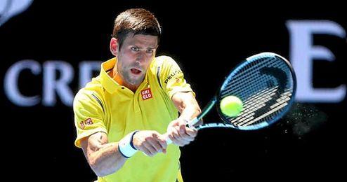 Su rival por un puesto en semifinales será el japonés Kei Nishikori.
