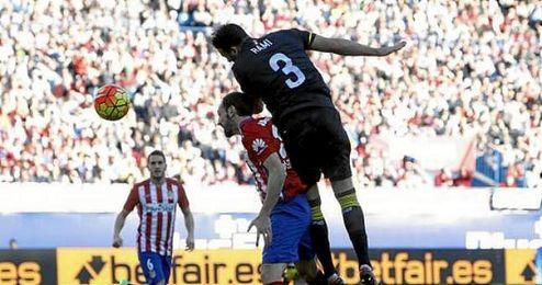 """""""Hoy hemos tenido un partido con los dos mejores entrenadores de Liga""""."""