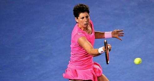 Radwanska alcanza semifinales por segunda ocasi�n en Australia.