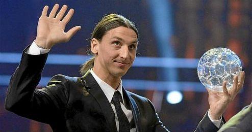 Ibrahimovic recupera el liderato salarial en su propio club, por delante de Di María.