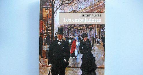 �Los embajadores� de Henry James es uno de los m�s destacados en este aspecto.