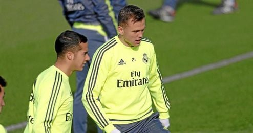 Cheryshev podría regresar al Sevilla.