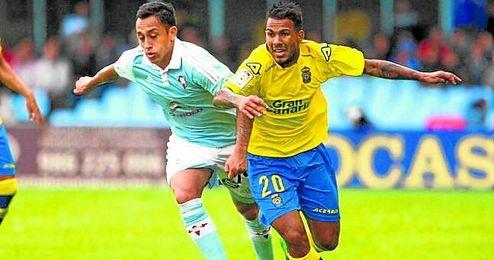Orellana fue expulsado y no podr� jugar contra el Sevilla el pr�ximo domingo, en Liga.