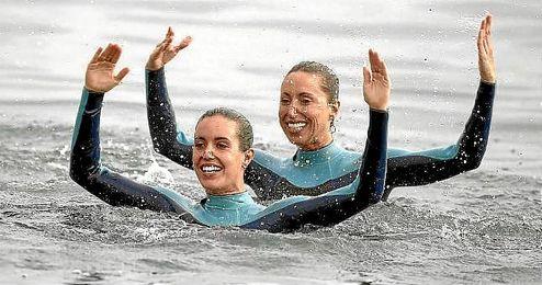 El debut del dúo olímpico español será el gran atractivo del evento parisino.
