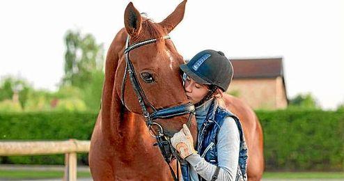 Los caballos pueden leer las emociones humanas.