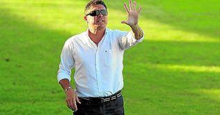 Alonso decide hoy o ma�ana