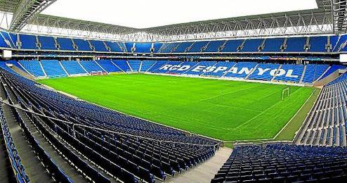 El Cornellà-El Prat acogerá el partido finalmente.