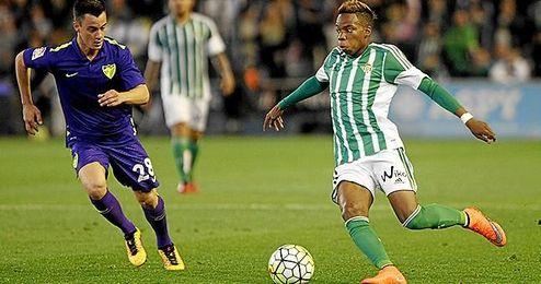 Real Betis 0-1 Málaga: Así lo vivimos en directo