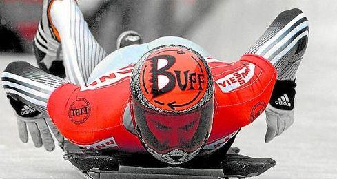 "El piloto afirm� tener muchas ganas de poder volver a competir"" en diciembre en Whistler."
