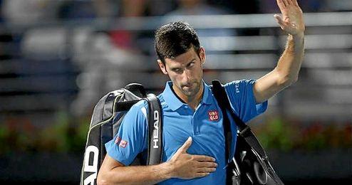 """La estadounidense Serena Williams, calificó los comentarios del serbio como """"decepcionantes""""."""