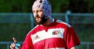 Un jugador de rugby da positivo por once sustancias prohibidas