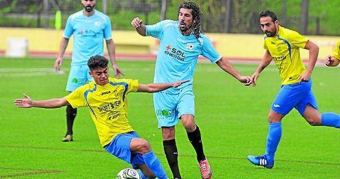 El duelo de la �ltima jornada entre Lebrijana y San Juan podr�a ser clave para decidir el equipo que acabe en descenso.