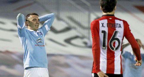 Junto al Villarreal, el Sevilla deber� estar muy pendiente a Celta y Athletic.