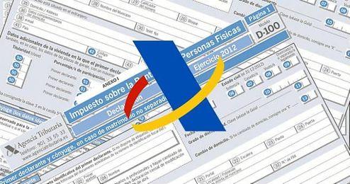 Hacienda espera recibir este año 19,7 millones de declaraciones.