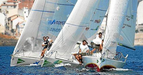 El Trofeo Rey Juan Carlos re�ne en Cascais a 33 equipos