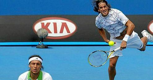 El duelo entre López y Mónaco será el octavo entre ambos, con ventaja para el tenista español por 5-2.