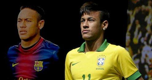 La idea deDunga es que Neymar sea uno de los tres jugadores de m�s de 23 a�os que vaya a los Juegos de R�o.