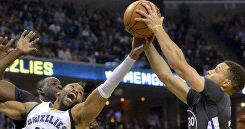 Los Warriors de Curry aún quieren más.