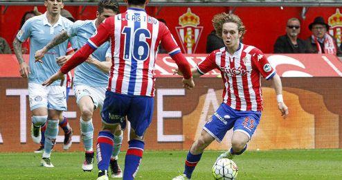 Halilovic saldrá del Sporting y volverá a ser cedido.